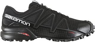 Men's Speedcross 4 Trail Running Shoes