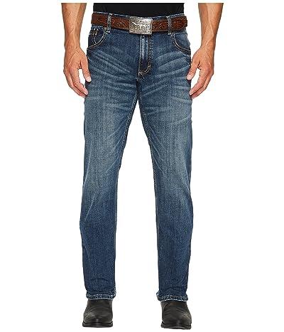 Wrangler Retro Slim Boot Jeans (Layton) Men