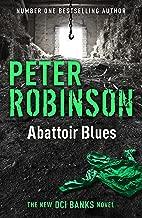 Abattoir Blues: DCI Banks 22