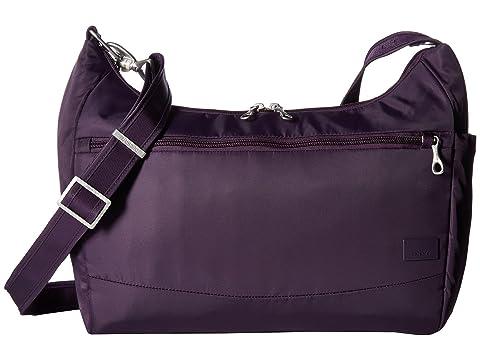 Pacsafe Citysafe CS200 Handbag Mulberry Free Shipping Comfortable Cheap Sale Exclusive sshYBjWKw