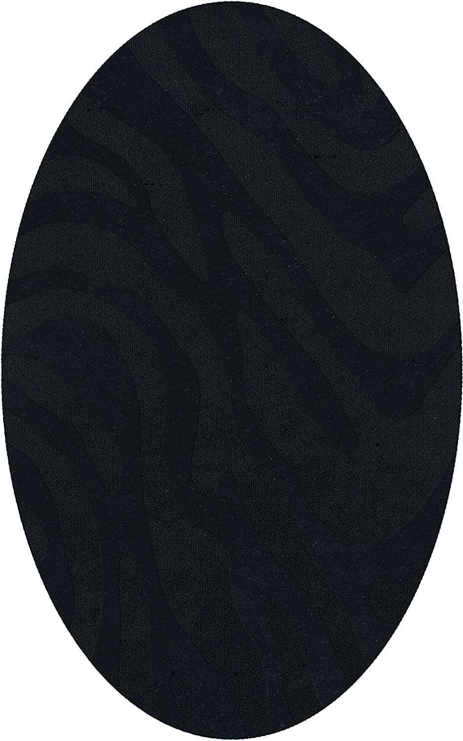 Dalyn Rugs Dover Ranking TOP15 DV2 Rug New Shipping Free Shipping Oval x Black 14' 10'