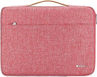 "NIDOO 13 Pollici Laptop Sleeve Custodia Computer Portatile Borsa per 13"" MacBook Air 2014-2017 2020/13.5"" Surface Book / 1..."