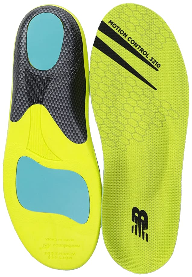 New Balance Insoles 3210 Motion Control Insole Shoe