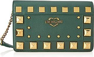 Love Moschino Jc4283pp0bko0, Borsa A Spalla Donna, Normale