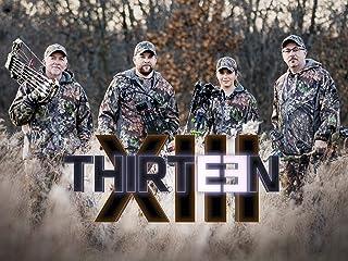 Drury's THIRTEEN - Season 1