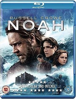 Noah [Blu-ray] [Region Free]