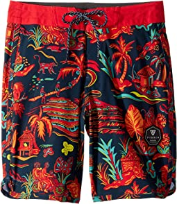 Kali Bagus Boardshorts (Big Kids)