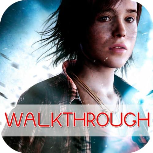 Beyond Two Souls Gameplay Walkthrough