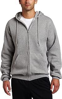 Men's Dri Power Full Zip Fleece Hoodie