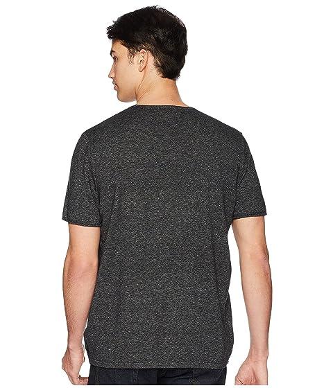 Embroidered Klein Crew Calvin Logo Neck Jeans Tee E8WWq1Pn