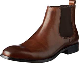 Wild Rhino Men's Dawson Boots, Brown (Dark Brown), 12 US (45 EU) 11 AU