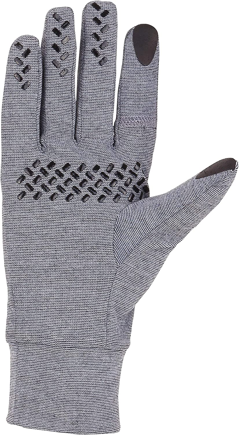 Carhartt Men's Heavyweight Force Liner Glove, Shadow Heather, L at  Men's Clothing store