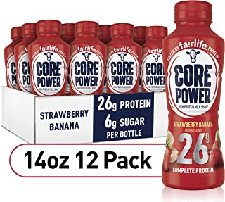 Best core power high protein milk shake Reviews