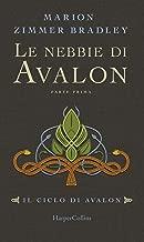 Le nebbie di Avalon - Parte 1 (Il ciclo di Avalon) (Italian Edition)