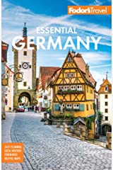 Fodor's Essential Germany (Full-color Travel Guide) Kindle Edition