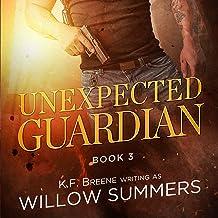 Unexpected Guardian: Skyline Trilogy, Book 3