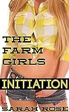 Initiation (The Farm Girls Book 1)