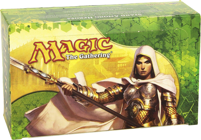 Theros  Magic The Gathering Booster Box (MTG) (36 Packs)