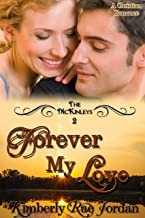 Forever My Love: A Christian Romance (The McKinleys Book 2)