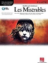 Les Miserables: Instrumental Play-Along - Flute (Hal Leonard Instrumental Play-along)