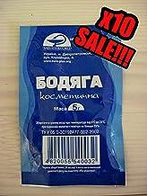 Spongilla powder Badyaga ?????? 5g 10 packs