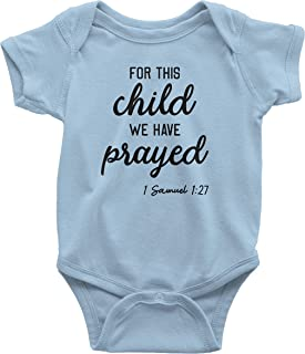 Great Shower Gift Jesus Cross 100/% Organic Onesie newborn funny outfit religious Novelty Toddler Boutique baby bodysuit one-piece shirt