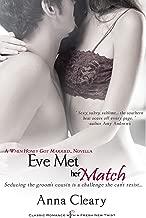 Eve Met Her Match (When Honey Got Married Book 2)