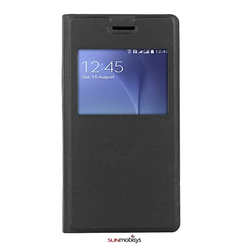 big sale 96521 e9943 Samsung Galaxy J1 Flip Cover: Buy Samsung Galaxy J1 Flip Cover ...