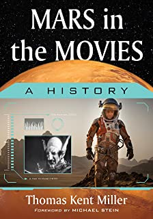 Mars in the Movies: A History