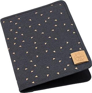 Funda Lässig 1106001207, para documentos, organizador Casual Mum 's gris Triangle grey