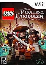 Disney Lego Pirates of the Caribbean, Wii
