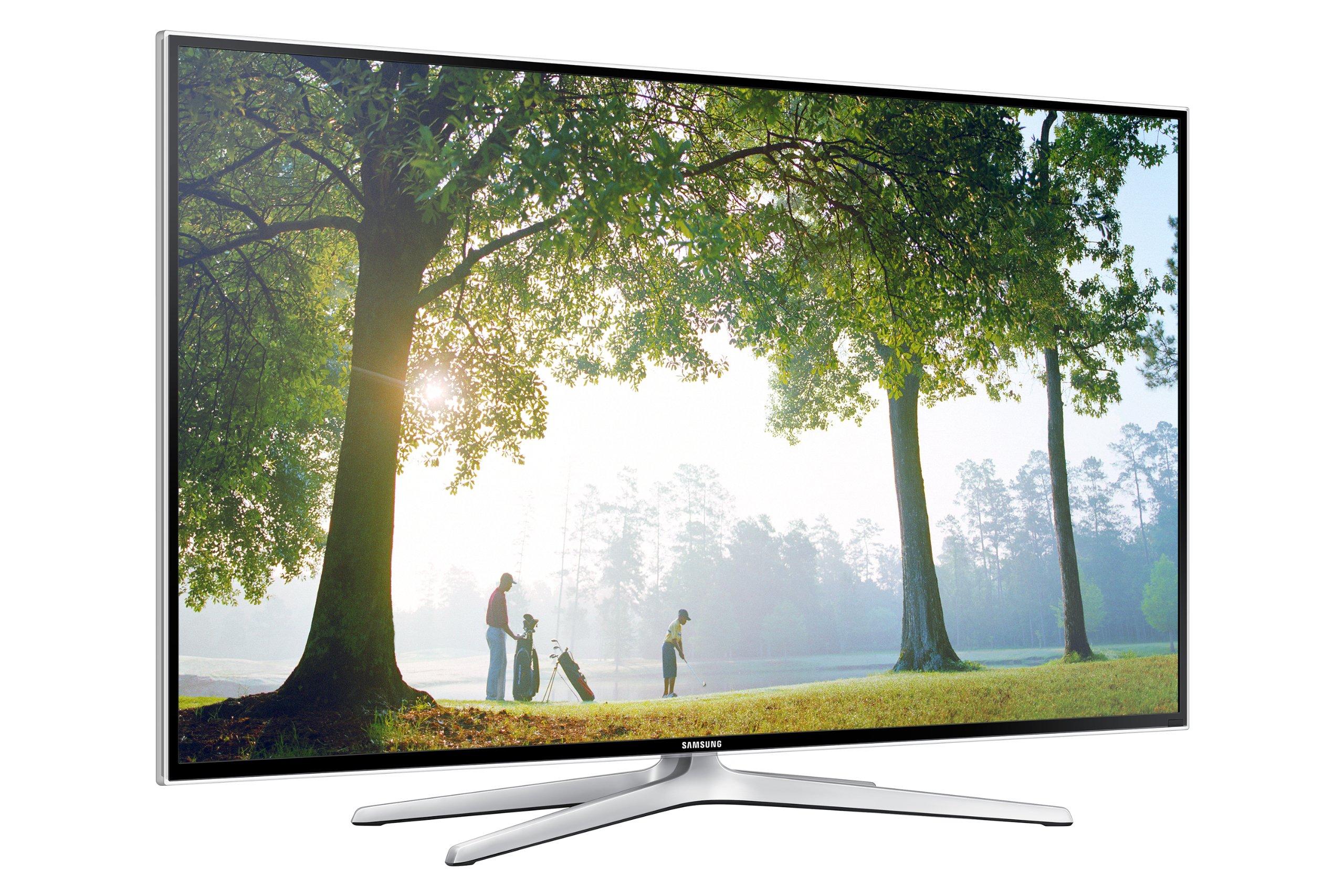 Samsung UE55H6470SS - Televisor (139,7 cm (55), Full HD, 1920 x ...