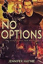 No Options (The Athena Trilogy Book 2)