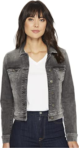 Mavi Jeans - Samantha Jacket in Smoke Vintage