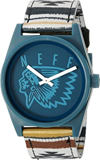 Neff Daily Woven Watch NF0209