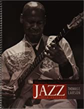 History and Tradition of Jazz: Includes Website - Rhapsody Associated W/Book