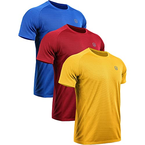 Activewear Tops Asics Sweat Ben Longsleeve Running Top Tee Gym Shirt Sports Top Goods Of Every Description Are Available