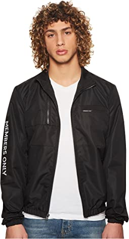 Marathon Windbreaker Jacket