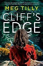 Cliff's Edge (Solace Island Series Book 2)