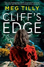 Cliff's Edge (Solace Island Series Book 2)