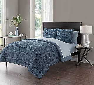 iron gate comforter set