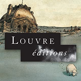 The Louvre Collection (Issues) (6 Book Series)