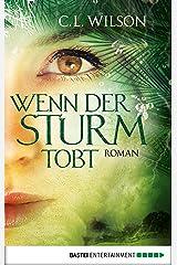 Wenn der Sturm tobt: Roman (Mystral 4) (German Edition) Kindle Edition
