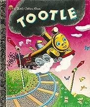 A Little Golden Book: Tootle