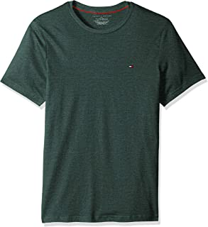 Tommy Hilfiger Short Sleeve Crew Neck Flag T-Shirt