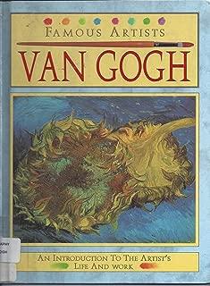Van Gogh (Famous Artists Series)