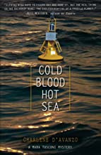 Cold Blood, Hot Sea (Mara Tusconi Mystery Series)