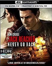 jack reacher 2 4k