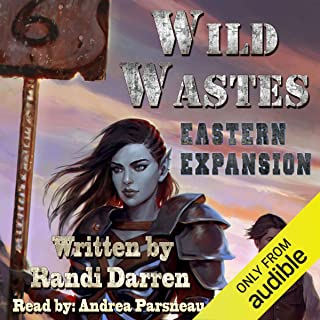 Best wild wastes eastern expansion Reviews