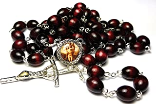 st sebastian rosary